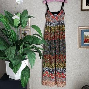 BAILEY BLUE🦋 BEAUTIFUL SUMMER DRESS. Made in USA